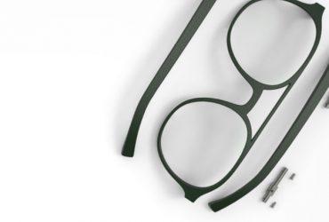 3D-Druck Brillen